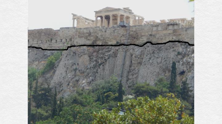Acropolis Seperation