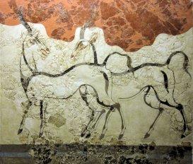 akrotiri_antelopes_fresco_by_cirandel-d4ndggw