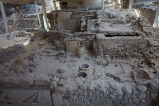 The Porter's Lodge - Akrotiri