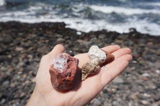 Fun rocks
