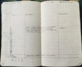 Figure 7. Cape Plaka Stratigraphic Column (cont.)