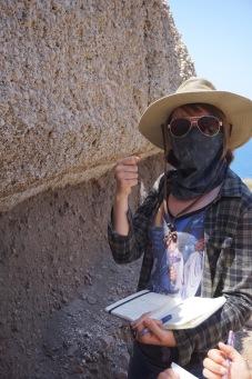 Natasha measuring the Minoan phases 0 and 1 (aka bank robber)